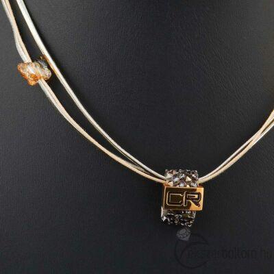 Cango & Rinaldi String nyaklánc 1260 aranyszínű