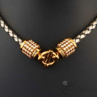 Cango & Rinaldi nyaklánc 471 aranyszínű