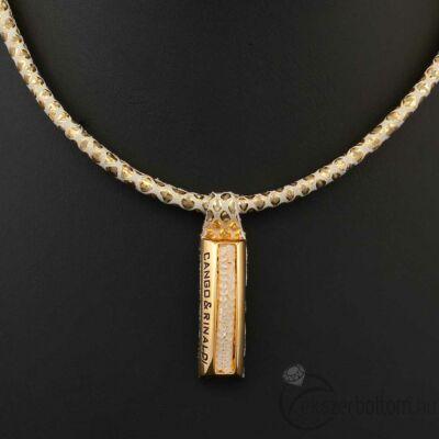 Cango & Rinaldi Shine nyaklánc 1319 aranyszínű