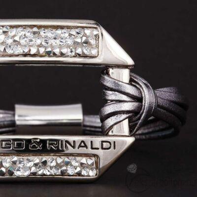 Cango & Rinaldi Shine karkötő 1325 ezüstszínű