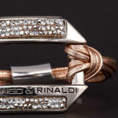 Cango & Rinaldi Shine karkötő 1325 rozé