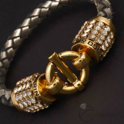 Cango & Rinaldi karkötő 470 aranyszínű