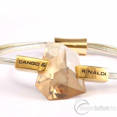 Cango & Rinaldi Gaultier karkötő 1446 aranyszínű