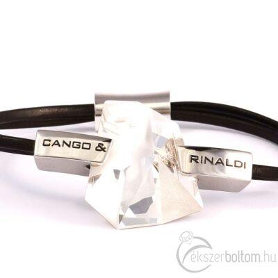 Cango & Rinaldi Gaultier karkötő 1446 fekete