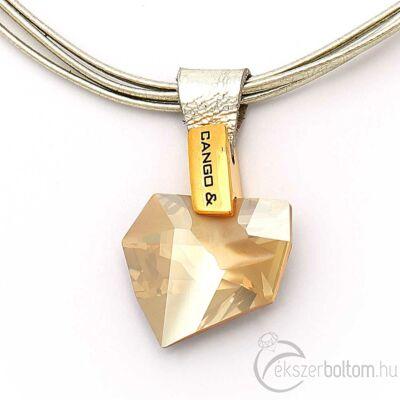 Cango & Rinaldi Gaultier nyaklánc 1447 aranyszínű
