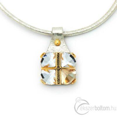 Cango & Rinaldi Queen nyaklánc 1339 aranyszínű