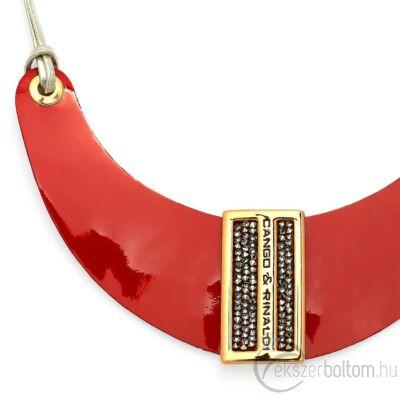 Cango & Rinaldi Miracle nyaklánc 1435 piros