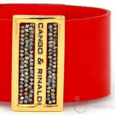 Cango & Rinaldi Miracle karkötő 1433 piros