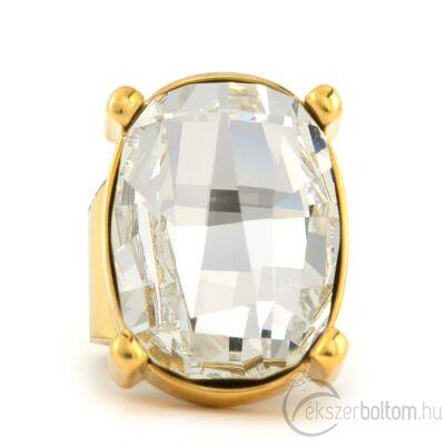 Cango & Rinaldi Dukai Regina gyűrű 1473 aranyszínű
