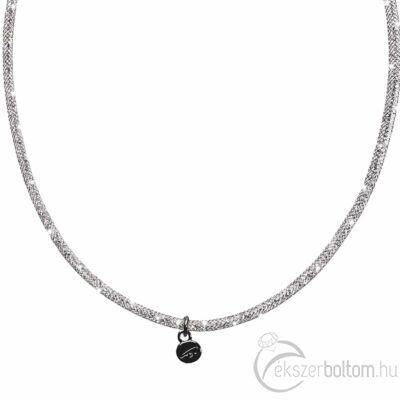 SD1NY-NI Stardust by Cango & Rinaldi ezüst színű nyaklánc részlete