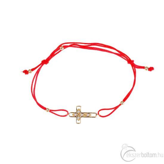 Vörös Fonál – A hit általi védelem