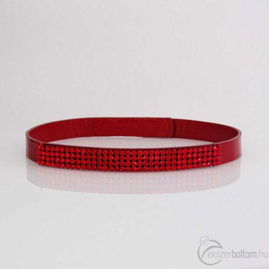 CNG nyaklánc 1 piros