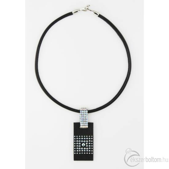 CNG nyaklánc 24 fekete