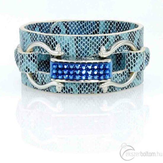 CNG karkötő 28 kék