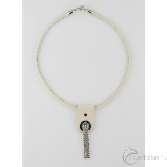 CNG nyaklánc 49 fehér
