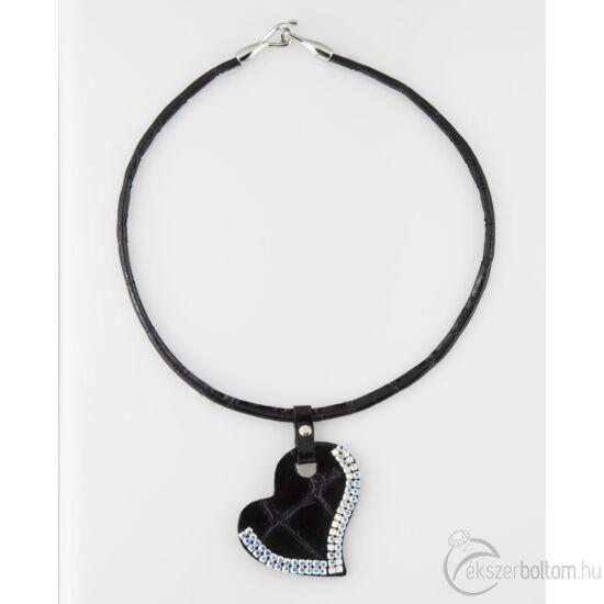 CNG nyaklánc 65 fekete