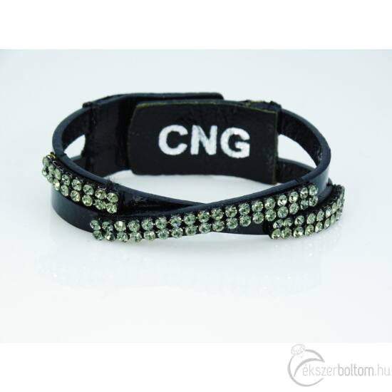 CNG karkötő 67 Fekete