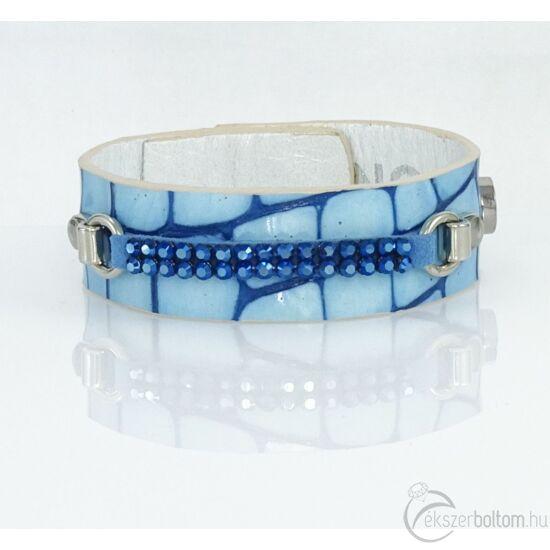 CNG karkötő 84 kék