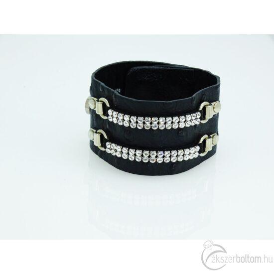 CNG karkötő 85 Fekete