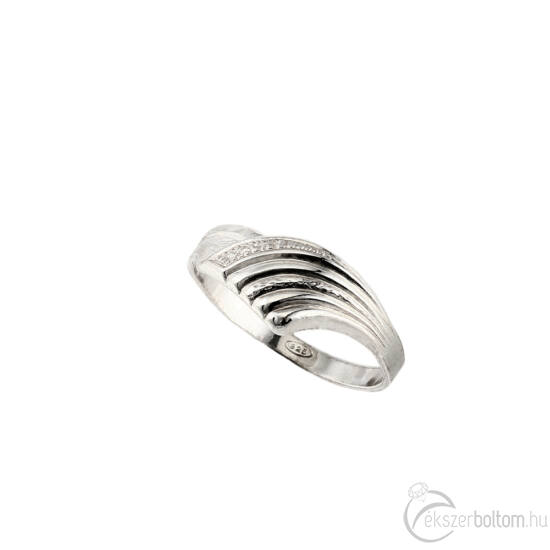 """""""Volo"""" ezüst gyűrű"""