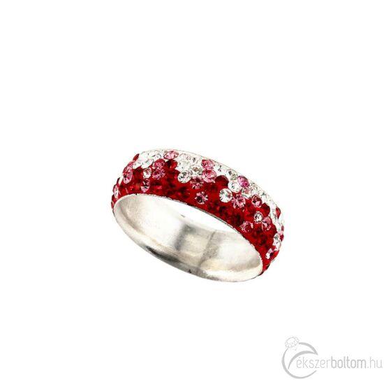 """""""Mugello"""" ezüst gyűrű"""