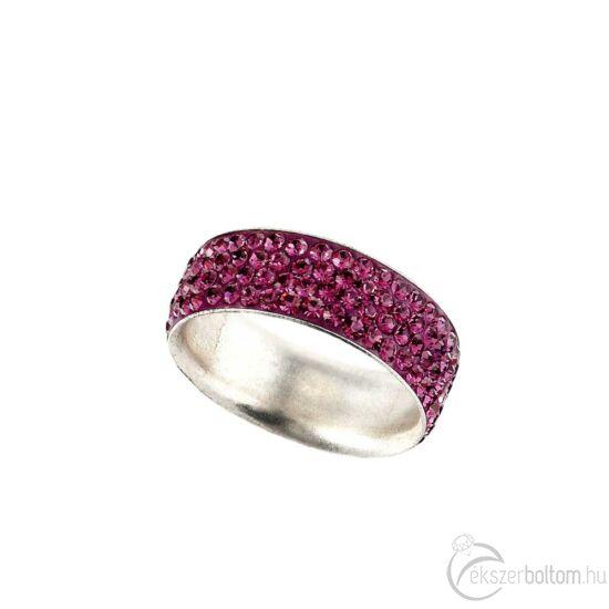 """Melazzano"" ezüst gyűrű"