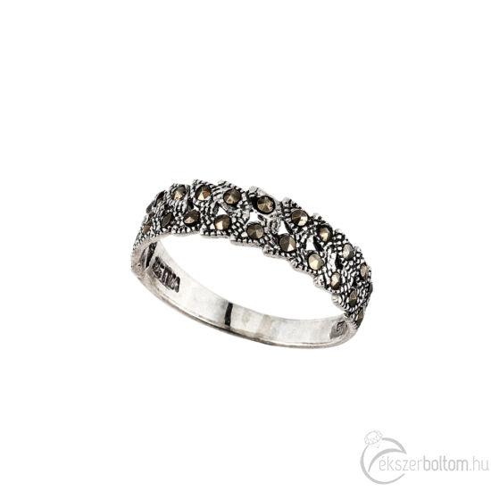 """Laurea"" ezüst gyűrű"