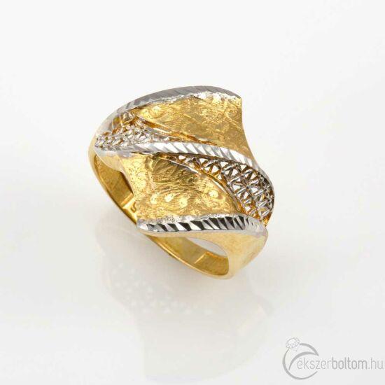 Arany gyűrű 46