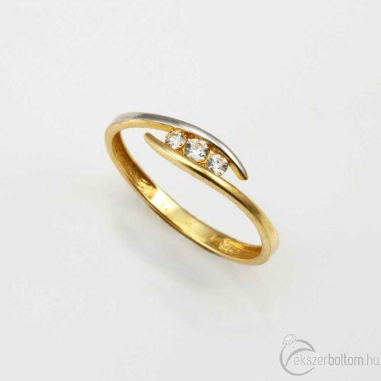 Arany gyűrű 81