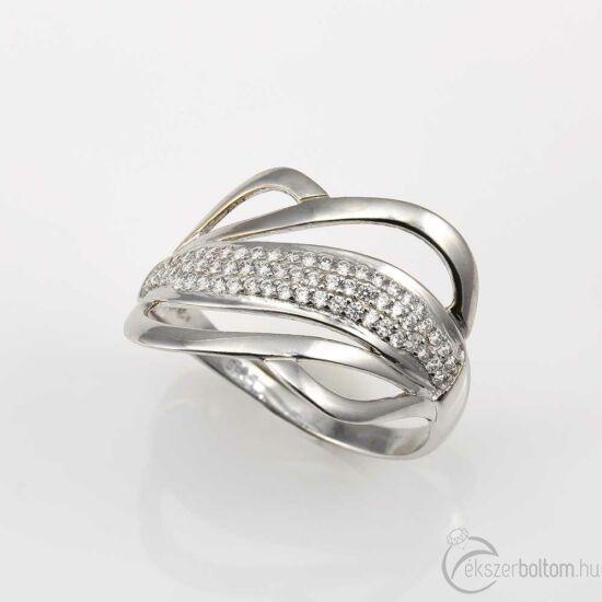 Arany gyűrű 57