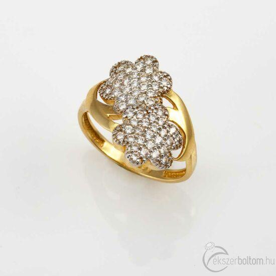 Arany gyűrű 65