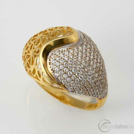 Arany gyűrű 88