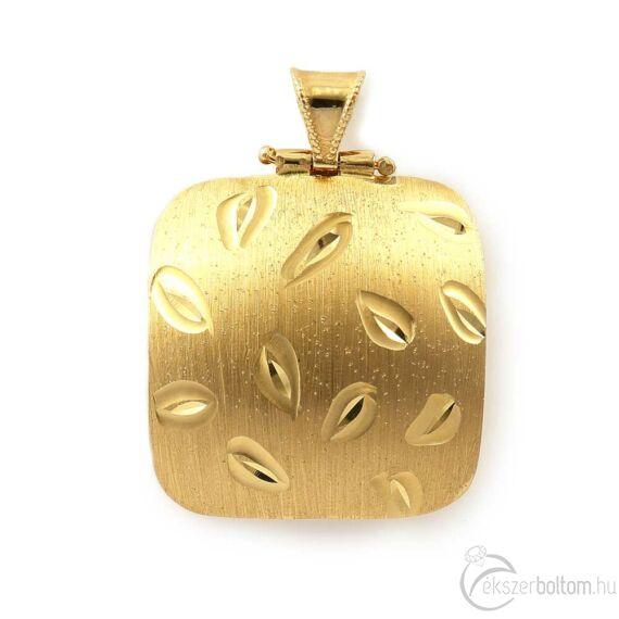 Arany medál 277