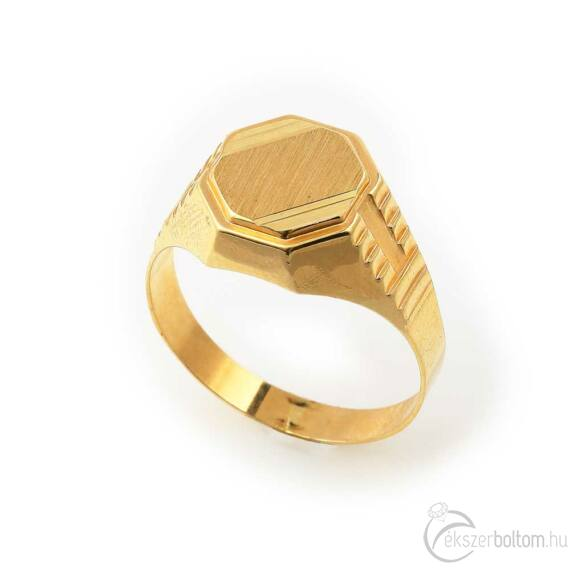 Arany gyűrű 297