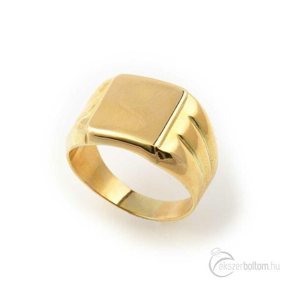 Arany gyűrű 300