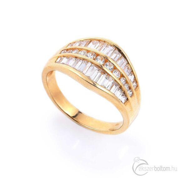 Arany gyűrű 462