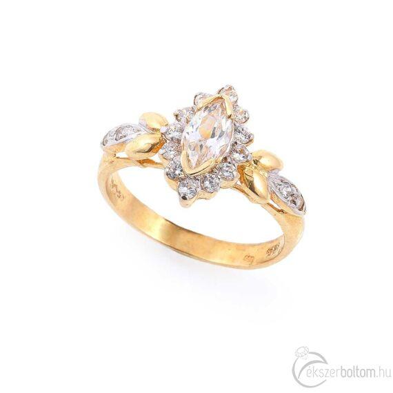 Arany gyűrű 472