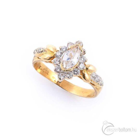 Arany gyűrű 473