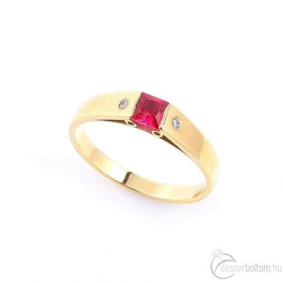 Arany gyűrű 477