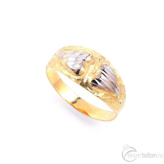 Arany gyűrű 496