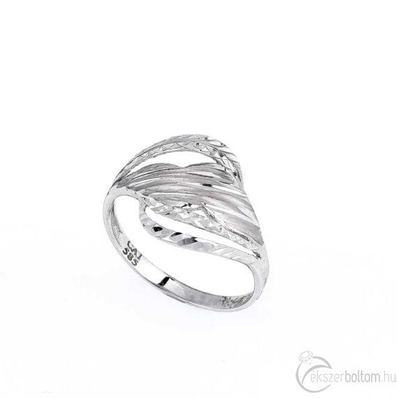 Arany gyűrű 534