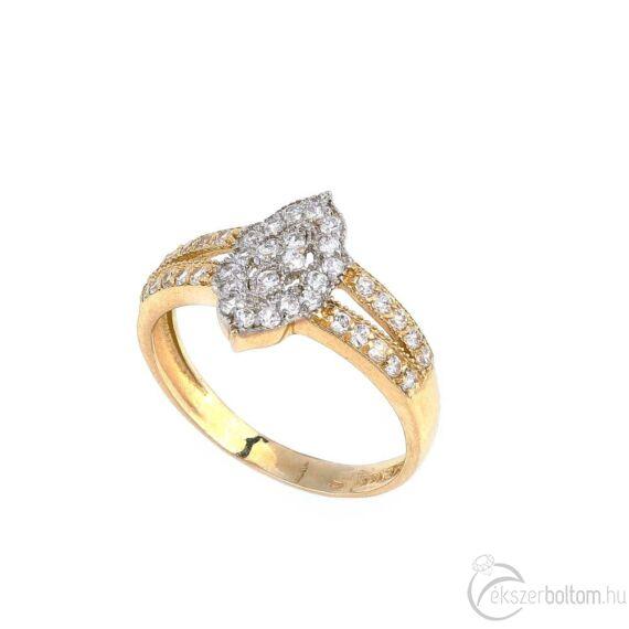 Arany gyűrű 547