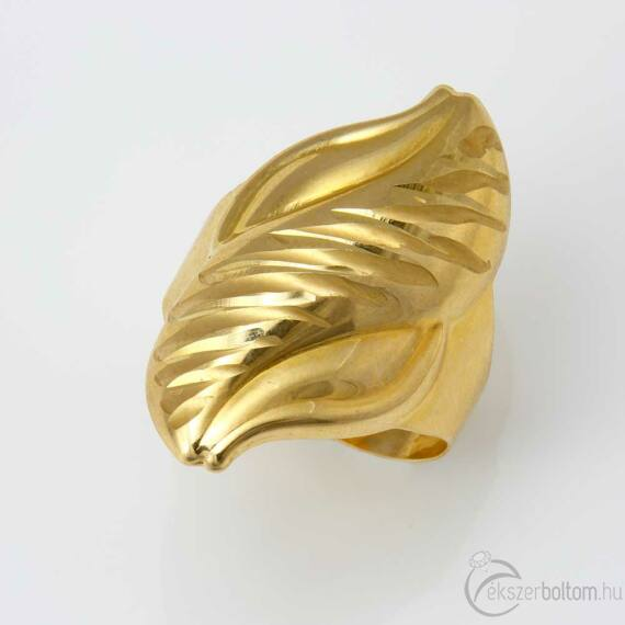 Arany gyűrű 4
