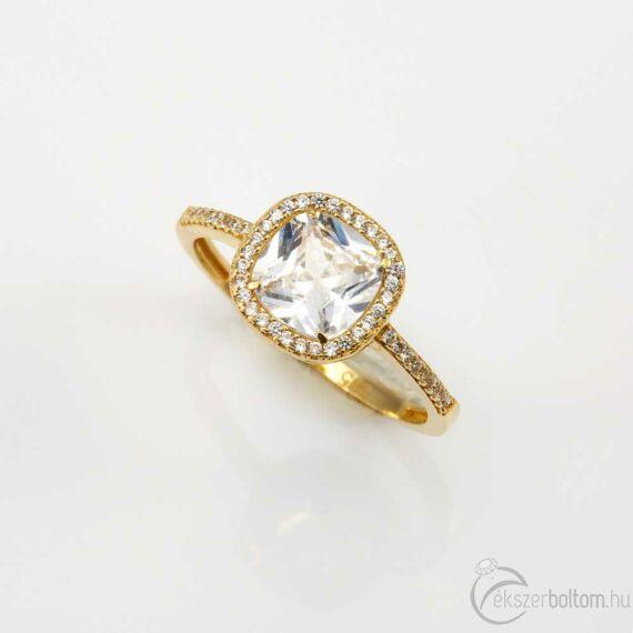 Arany gyűrű 85
