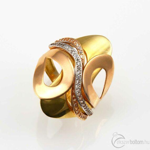 Arany gyűrű 47