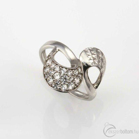 Arany gyűrű 51