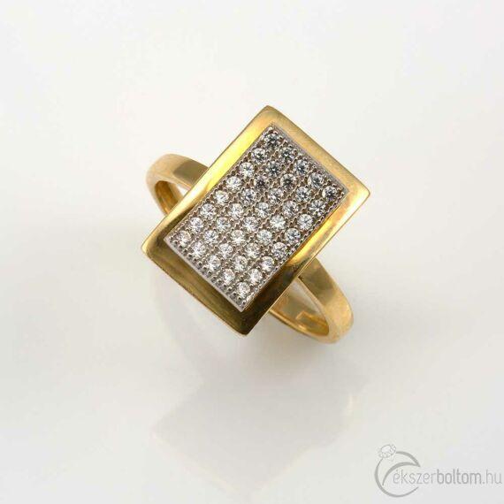 Arany gyűrű 86