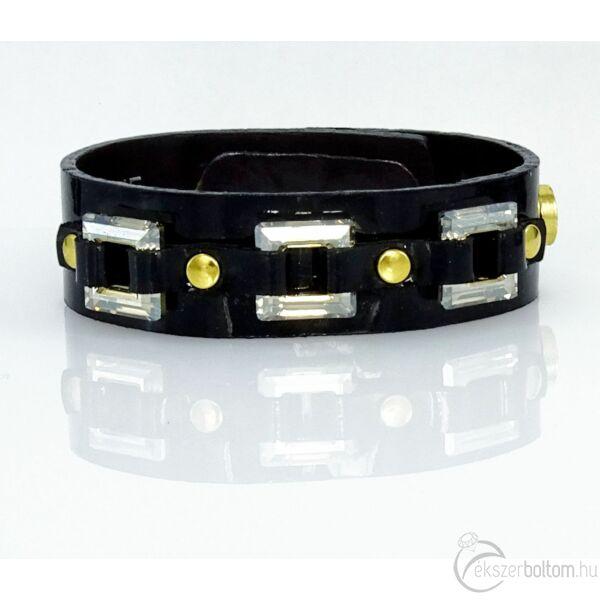 CNG karkötő 8 fekete