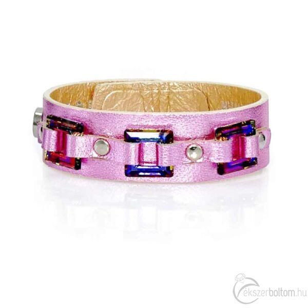 CNG karkötő 8 pink