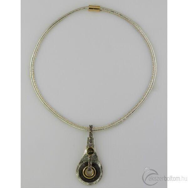 CNG nyaklánc 344 Aranyszínű